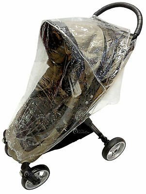 Raincover Compatible with Baby Jogger City Mini (142)