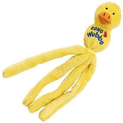 KONG Wubba Duck Cat Toy