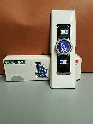Los Angeles Dodgers watch