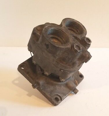 PESCO 1P-583-DB Aircraft Oil Or Hydraulic Pump Assembly