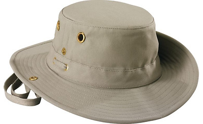 8f6c53d00c96a Brand New The Tilley Hat Endurables 7 3 4 With Tags Classic Vintage Khaki  NWT
