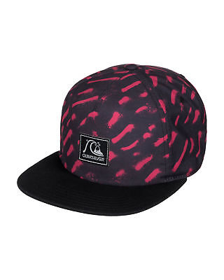 NEW QUIKSILVER™  Boys 8-16 Freebelt Snapback Cap Boys Teens