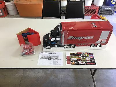Snap-On Collectible Toy