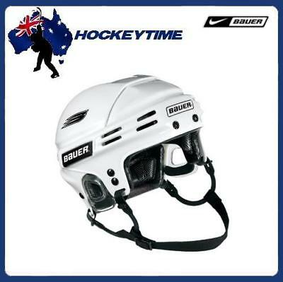 Bauer 5000 Ice Hockey Helmet -Small/white- *clearance Sale!*