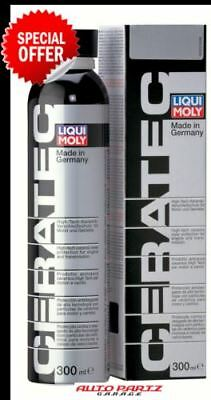 LIQUI MOLY Cera Tec Engine Oil Treatment (LM3721/LM20002) - 300ml
