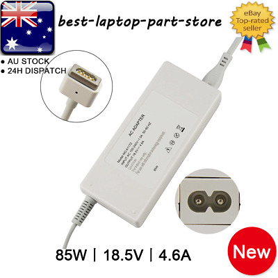 For Apple 85W AC Adapter Charger for MacBook Pro 13 15 A1343 A1278 A1286