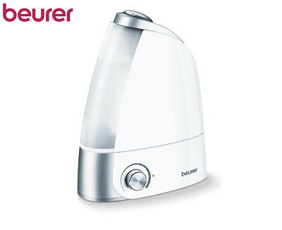 Beurer LB44 Air Humidifier - White