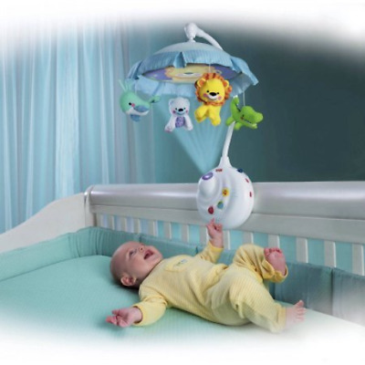 Fisher Price Precious Planet 2-in-1 Projection Mobile - Replacement Hanging Toy