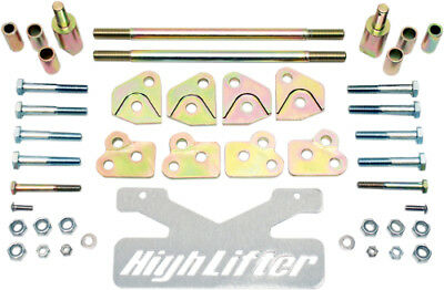 """High Lifter Signature 2"""" Lift Kit for Can-Am 650 Outlander/Max 2010-2012"""