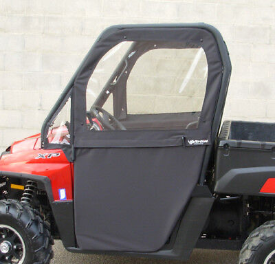 Shock-Pros Full/Half Doors for Polaris Ranger XP 800/500/Diesel 2010-2014