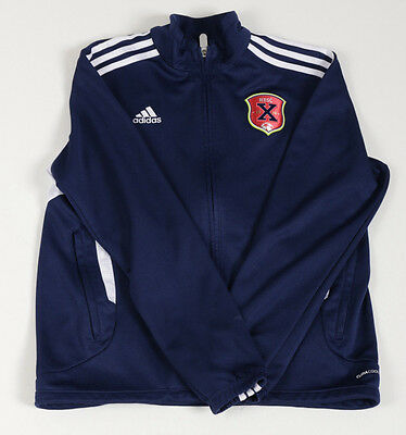 Kids Adidas Track Jacket Used 11-12yrs (X4)