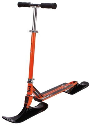 RAD3093504500 Snow Kick Cross STIGA orange