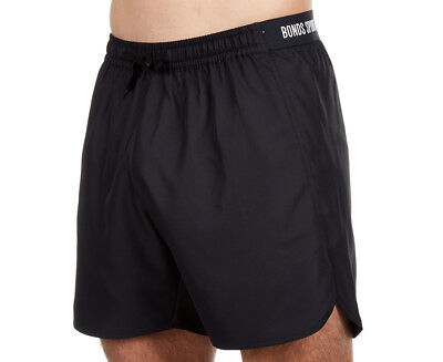 Bonds Sport Men's Running Short - Black