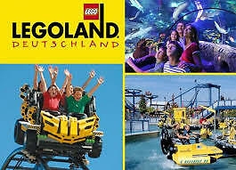10x gutschein 2 f r 1 heide park legoland gardaland sea life und viele mehr eur 4 00. Black Bedroom Furniture Sets. Home Design Ideas