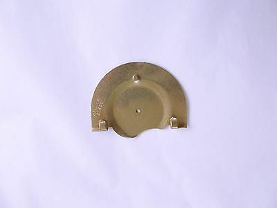 Vintage Singer Sewing Machine Feed Cover Plate - Simanco No.32622