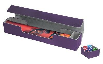 Ultimate Guard - Flip´n´Tray Mat Case XenoSkin Violet - Spielmatten Box