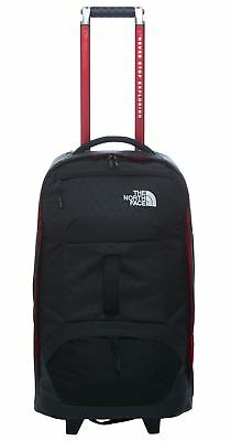 """Upright Trolley THE NORTH FACE Longhaul 26"""" Black"""