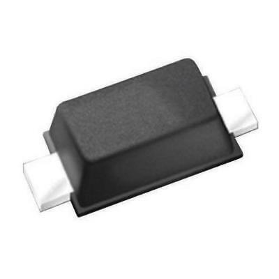 1003 x Panasonic Zener Diode DZ2409100L, Surface Mount, 9.1V 5% 2 W SMT 2-Pin