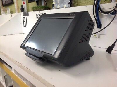 All In One POS Terminal Touchscreen Partner PT-6212-EB Windows 7