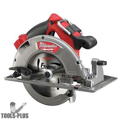"""Milwaukee 2731-20 M18 FUEL 7-1/4"""" Circular Saw (Tool Only) New"""
