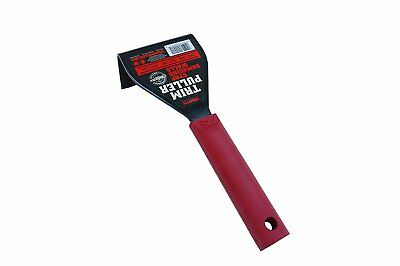 Trim Puller Revolutionary Tool Quickly Safely Remove Baseboard Trim Molding Tile
