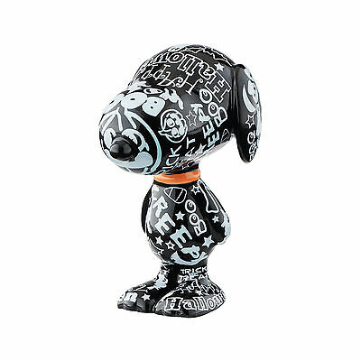 Snoopy by Design Halloween Hound Hoopla Peanuts Figure