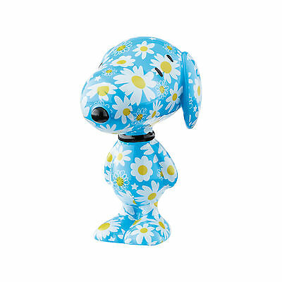 Snoopy by Design Daisy Doggie Peanuts Figure
