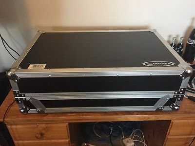 Odyssey Pioneer XDJ-RX Case with wheels and removable glider.