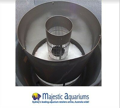 Evolution Aqua Eazy 200 316 Stainless Steel Unit.
