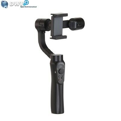 Neuf Zhiyun-Tech Smooth Q Professional 3-Axis Gimbal Stabilizer For Smartphone