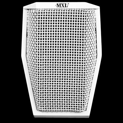 MXL AC-404 USB-Powered Conference Microphone - White +Picks