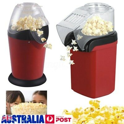 Popcorn marker Little Chefs Electric Flutter Butter Popcorn Marker/Machine AU