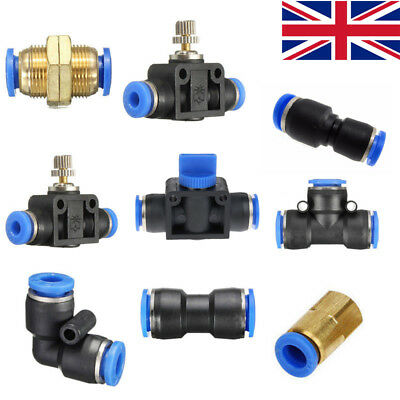 6mm Pipe Terrarium Spray Fittings Chameleon Rain System Mist For Nozzle kits