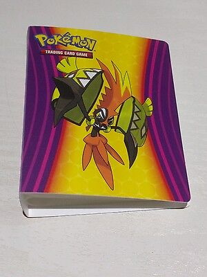 Pokemon - Guardians Rising Collector's Album NO Booster Pack - Sun & Moon
