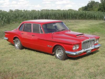 1962 Plymouth Other  1962 Plymouth Valiant Mopar Dodge Chrysler