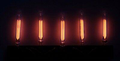 IN-3B IN3B ИН-3Б long bulbs ussr Nixie tube NEW from box NOS 2pcs