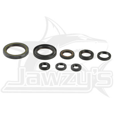 Outlaw Racing Or3470 Engine Oil Seal Kit