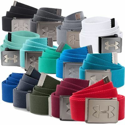 Under Armour Men's Webbed Belt