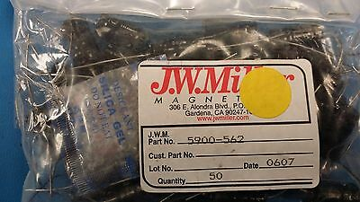 5 PCS 5900-150 JW MILLER Fixed Power Inductors 15uH 10/%