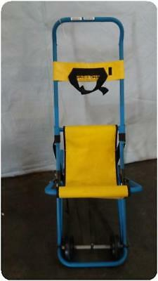 Evac + Chair 300-H Emergency Wheelchair @ (147450)