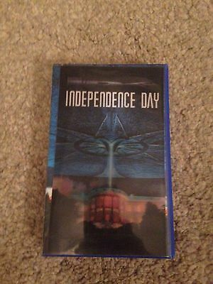 independance day vhs will smith