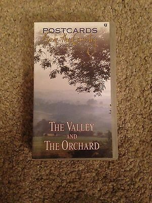 readers digest postcards from the country vhs the valley and the orchard