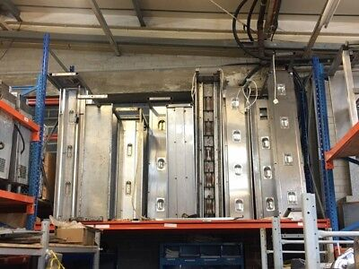 Loads of hot gantry for sale – many sizes