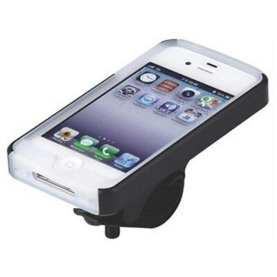 BBB BSM-02 Patron iPhone 4/4S Smartphone Bike Mount - Black Bike Phone Cover