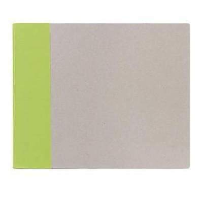 NEW American Crafts  D-Ring Albums 12X12 - Key Lime