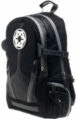 Star Wars Galactic Empire Back Pack Bag New!!!