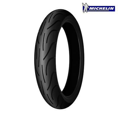 Michelin 120/70-17 ZR Pilot Power 2CT Front Tyre Ducati SPORT 1000 Biposto 07-08