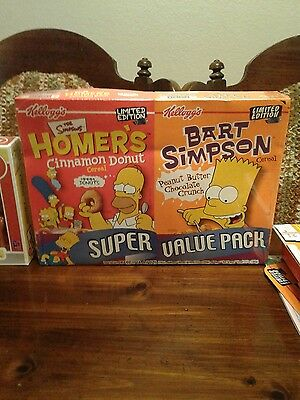 lot of 20 simpsons toys, movies and memorabilia