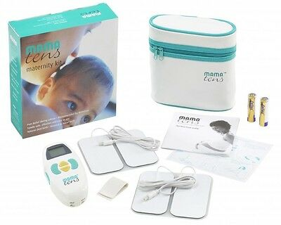 TensCare MamaTENS Maternity TENS Machine - Pain Relief from Pregnancy and Labor