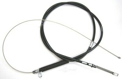Parking Brake Cable-Stainless Steel Brake Cable Rear Right fits 2004 Ford F-150